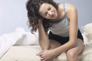 Sleep Problems from Pain