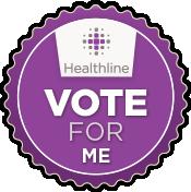 Please Vote for Arthritis Ashley: Best Health Blog & Health ActivistHero