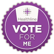 Please Vote for Arthritis Ashley: Best Health Blog & Health Activist Hero