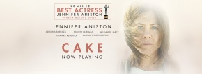 "Movie Review: ""Cake"" Starring Jennifer Aniston As a Patient Living with Chronic Pain"