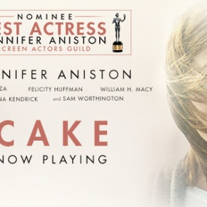 """Movie Review: """"Cake"""" Starring Jennifer Aniston As a Patient Living with ChronicPain"""