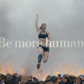 #BeMoreHuman & Celebrate Everyone's Fitness Choices and Abilities
