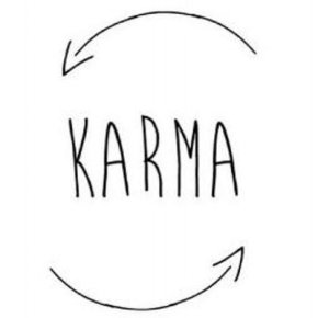 Karma and Illness: That's a Nope