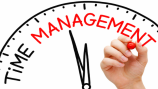 The Luxury of TimeManagement