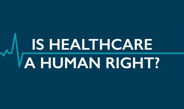 healthcare is it a right or Yes, healthcare is a right june 16, 2018 by jack quirk somehow, that makes it unconstitutional they say of course, two features that will disappear along with the aca if the plaintiffs are successful are the subsidies that help people afford insurance, as well as the rule against excluding pre-existing.