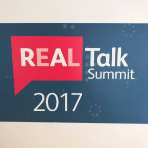 #RealTalkRA Summit: Pharma, Fun, and Friends